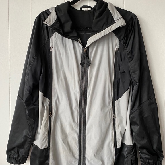 Lululemon Water Resistant Jacket